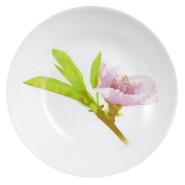Taldrik Luminarc Water Color Soup Plate 20cm