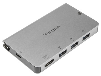 Targus USB-C Single Video Multi-Port Hub
