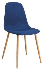 Signal Meble Chair Fox Dark Blue