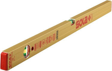Sola AZ Box Profile Alu Spirit Level 1800mm