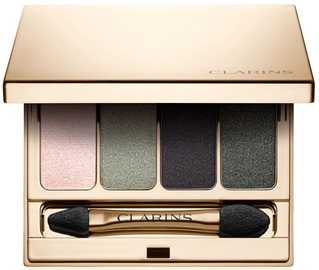 Clarins 4 Colour Eyeshadow Palette 6.9g 06
