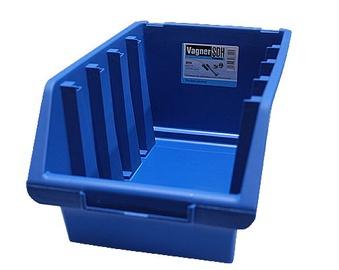 Vagner SDH ERGOBOX4 Blue