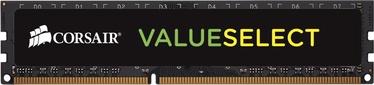 Operatīvā atmiņa (RAM) Corsair ValueSelect CMV8GX3M1C1600C11 DDR3 8 GB