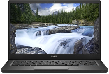 Dell Latitude 7390 Black i5 8/256GB W10P PL