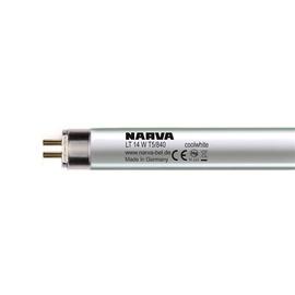 Luminestsentslamp Narva T5, 14W, G5, 4000K, 1200lm