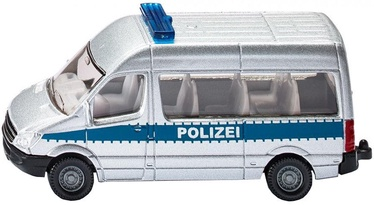 Siku Police Van 0804