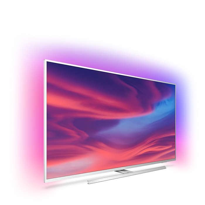 Televizorius Philips 43PUS7304/12