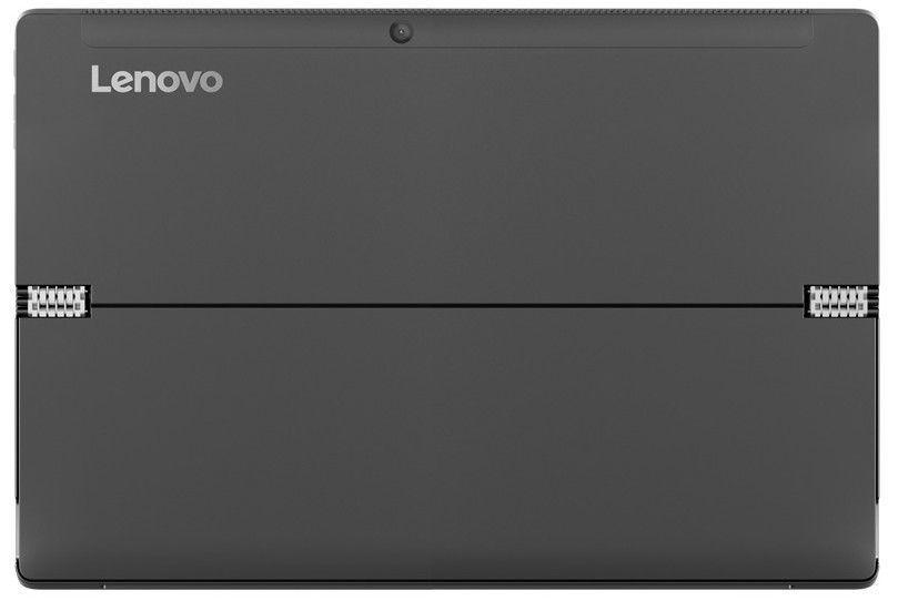"Planšetė Lenovo IdeaPad Miix 520 12.2, juoda, 12.2"", 16GB/1TB"