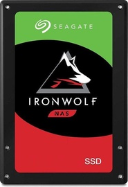 Seagate Ironwolf 110 SSD NAS 480 GB