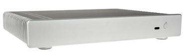 Streacom HTPC Case FC5 ALPHA Fanless Silver