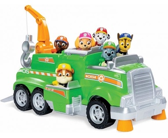 Spin Master Paw Patrol Team Rescue Rocky 6052962