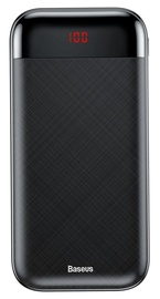 Ārējs akumulators Baseus Mini Cu Black, 20000 mAh