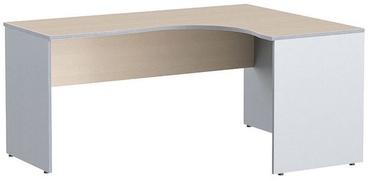 Skyland Desk Imago СА-4R Maple/Metallic