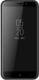 DooGee X50L 1/16GB Dual Black