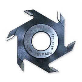 SLĪPĒŠANAS DISKS 3202-0188 D125XD32X8 (BELMASH)