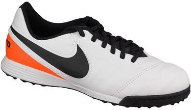 Nike Tiempo Legend VI TF Jr 819191-108 White 36.5