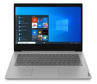 "Nešiojamas kompiuteris Lenovo IdeaPad 3-14IIL 81WD0043PB 3-14IIL 81WD0043PB PL Intel® Core™ i5, 8GB/256GB, 14"""