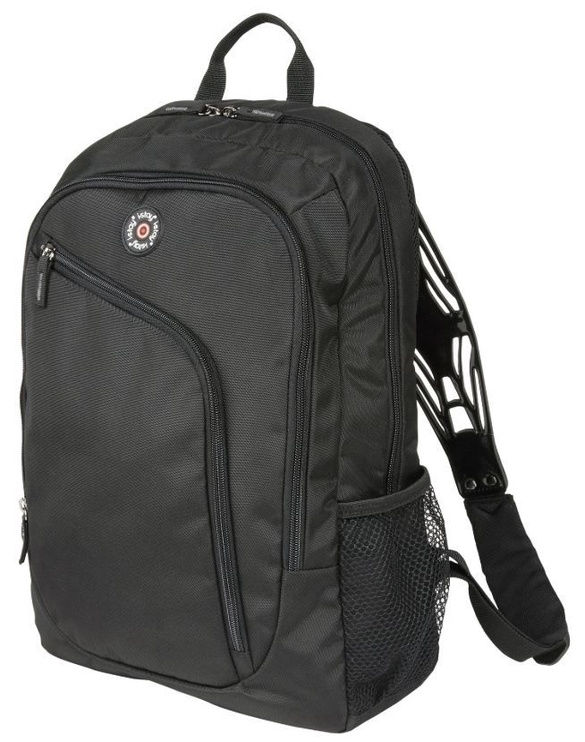 "i-stay Notebook Backpack For 15.6"" Black"