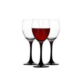 Veiniklaasid 340 ml 6TK
