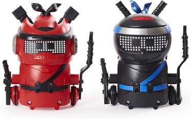 Интерактивная игрушка Spin Master Ninja Bots Battling Robots 6058493