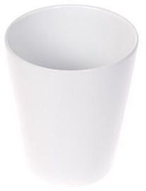 Verners Orchid Pot White 13cm