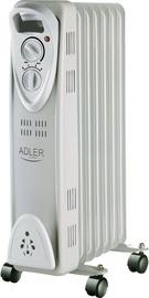 Масляный нагреватель Adler AD 7807