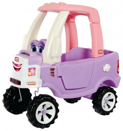 Little Tikes Princess Cozy Truck Violet
