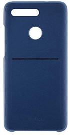 Huawei Back Cover For Huawei Honor View 20 Blue