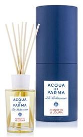 Aromatizētājs Acqua Di Parma Blu Mediterraneo Diffuser 180ml Chinotto Di Liguria