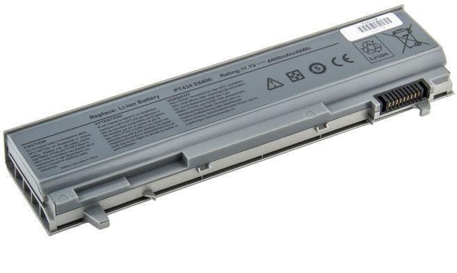 Avacom Notebook Battery For Dell Latitude E6400/E6410/E6500 4400mAh