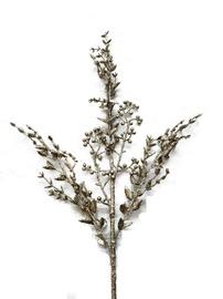 Искусственный цветок Dezhou, золотой