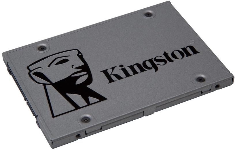 "Kingston SSDNow UV500 120GB 2.5"" w/Installation Kit SUV500B/120G"