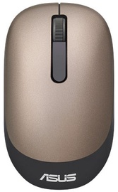 Asus WT205 Wireless Mouse Gold