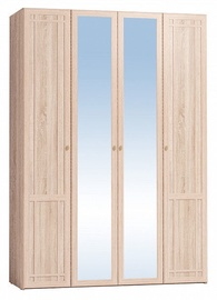 MN Wardrobe With Mirror Sherlock 60 3099022
