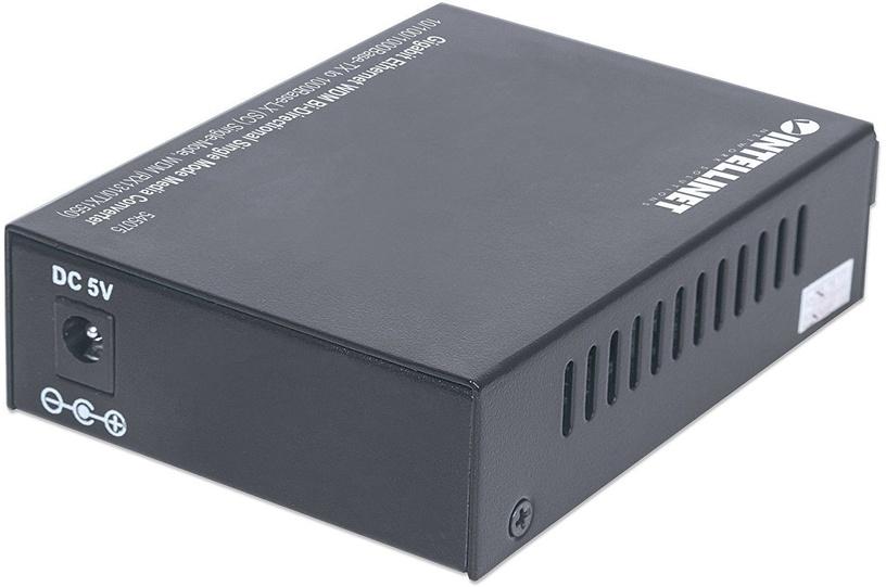 Intellinet Media Converter 545075