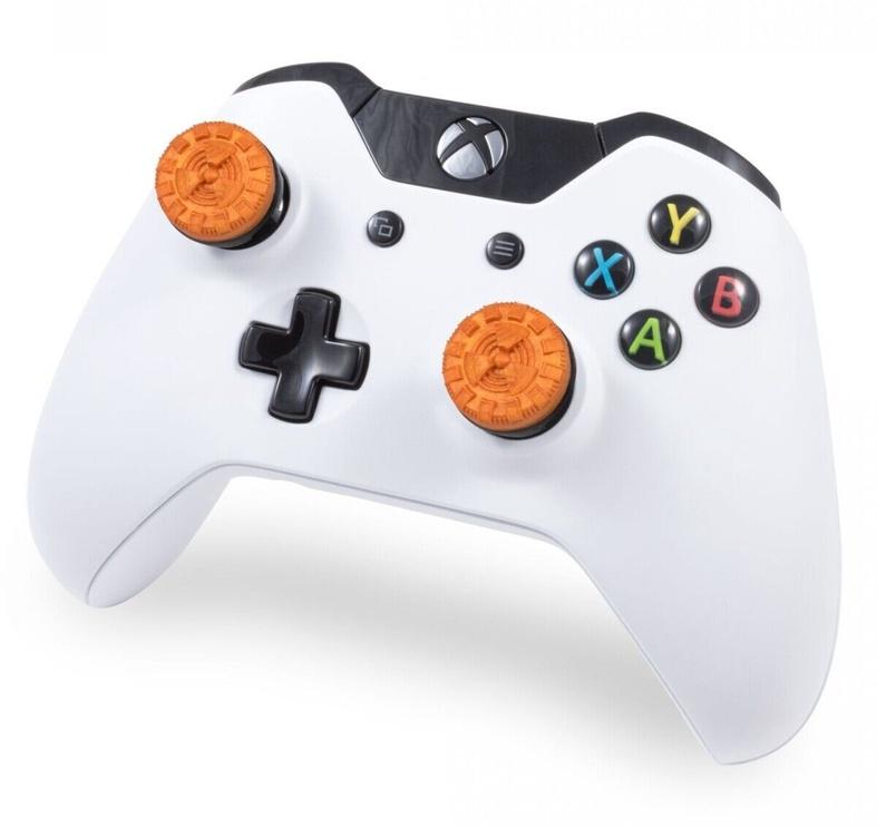 Аксессуар KontrolFreek Atomic Xbox Grips