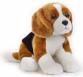 Pliušinis žaislas Dante National Geographics Beagle Dog, 25 cm