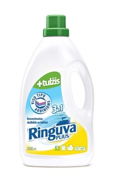 Ringuva Plius 3in1 Detergent Softener And Stain Remover With Gall 2l