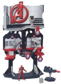 Hasbro Marvel Iron Man Armory B6740