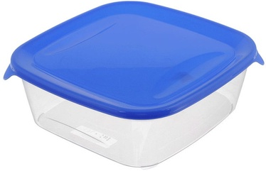 Curver Food Container Square 1,7L Fresh&Go Blue