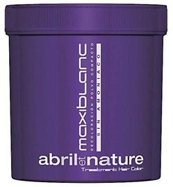 Abril Et Nature Hair Bleach Maxiblanc 500ml