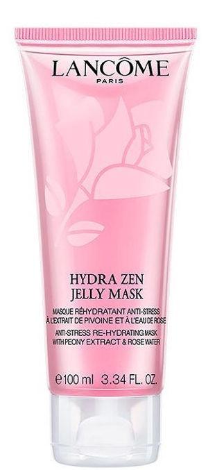 Veido kaukė Lancome Hydra Zen Jelly Mask, 100 ml
