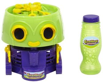 Funrise Gazillion Bubbles Bump-N-Go Robot 36240