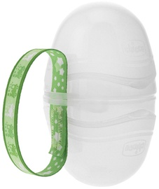 Chicco Double Soother Holder White 72640