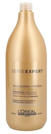 Šampūns L`Oréal Professionnel Serie Expert Absolut Repair Gold Quinoa + Protein, 1500 ml