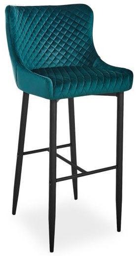 Signal Meble Chair Colin B H-1 Green