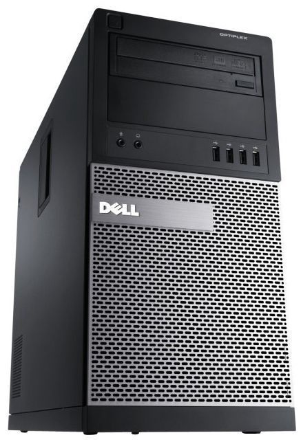 DELL Optiplex 7010 MT RW2149 (ATNAUJINTAS)