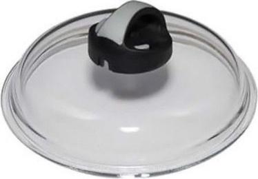 Ballarini Glass Lid With Knob Ventilation 32cm