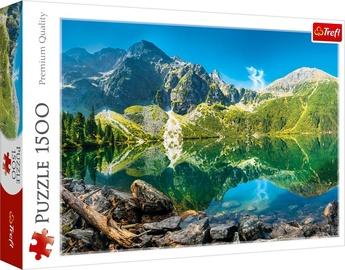 Trefl Puzzle Tatry 1500pcs 26167