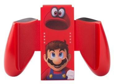 PowerA Joy-Con Comfort Grip Super Mario Odyssey Edition
